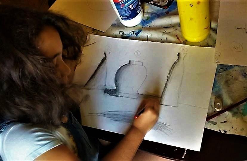 Children art lessons in Malta   Art Classes Malta