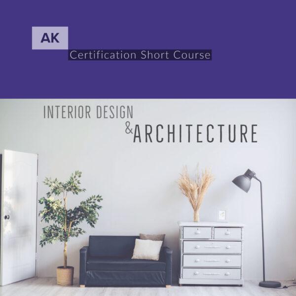Interior Design course Malta | AK Malta
