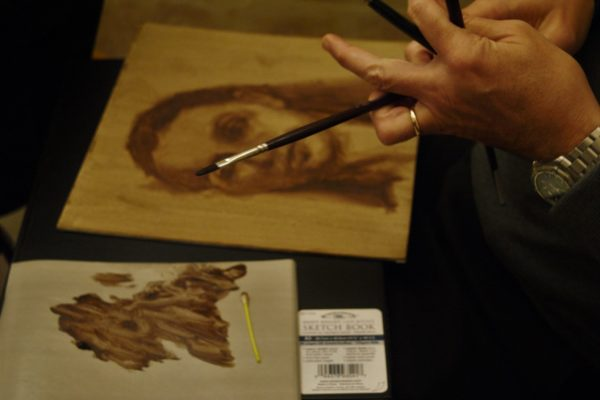 Oil Painting course - Art classes for adults | Art Classes Malta