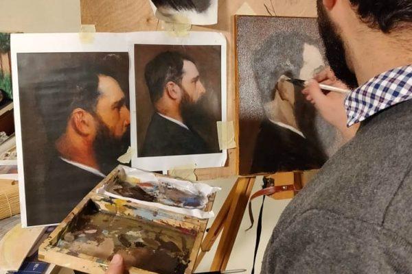Classical Realism Malta | Art Classes Malta