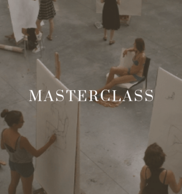 Big Scale Anatomy - Figure Drawing Course | AK Malta