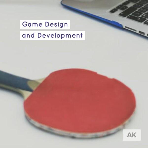 Game Design and Development | AK Malta