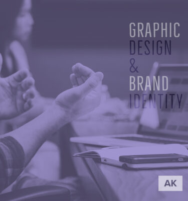 Graphic Design course Malta | AK Malta