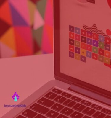 Game Design and Development for Young learners | InnovativeKids Malta