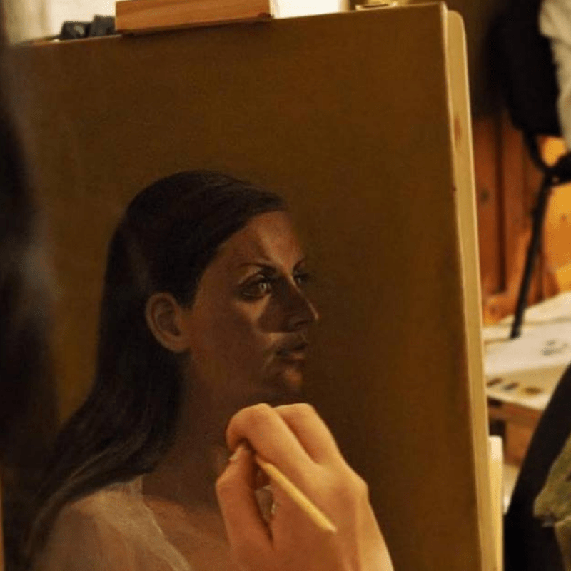 Oil painting course in Classical Realism Malta | Art Classes Malta