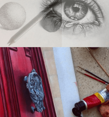 Art O level Preparation course Malta | Art Classes Malta