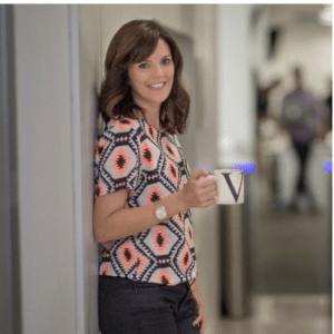 Vanessa Conneely - Tutor Profile | AK Malta