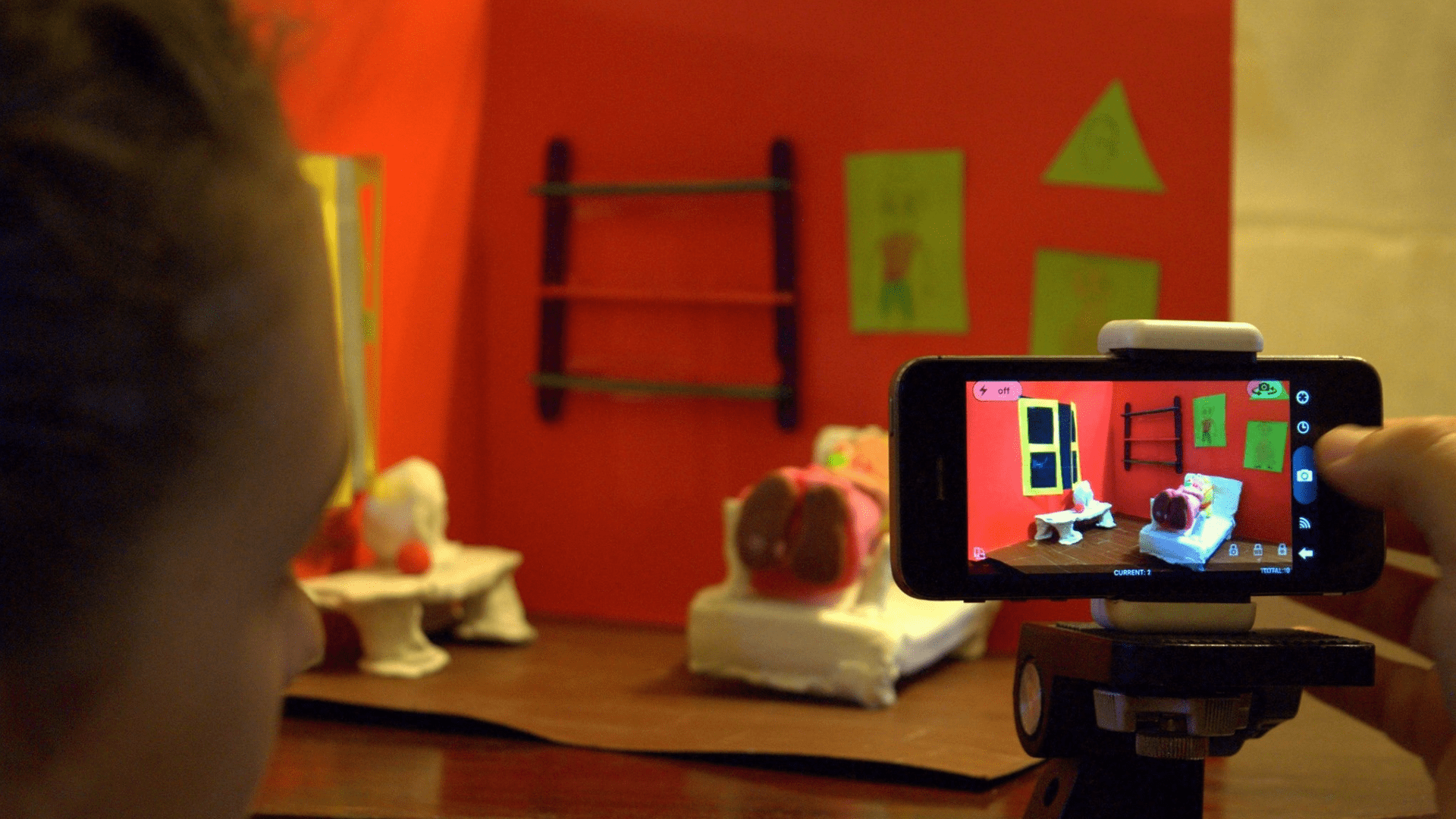 Film making and Digital Animation for Kids | Art classes malta