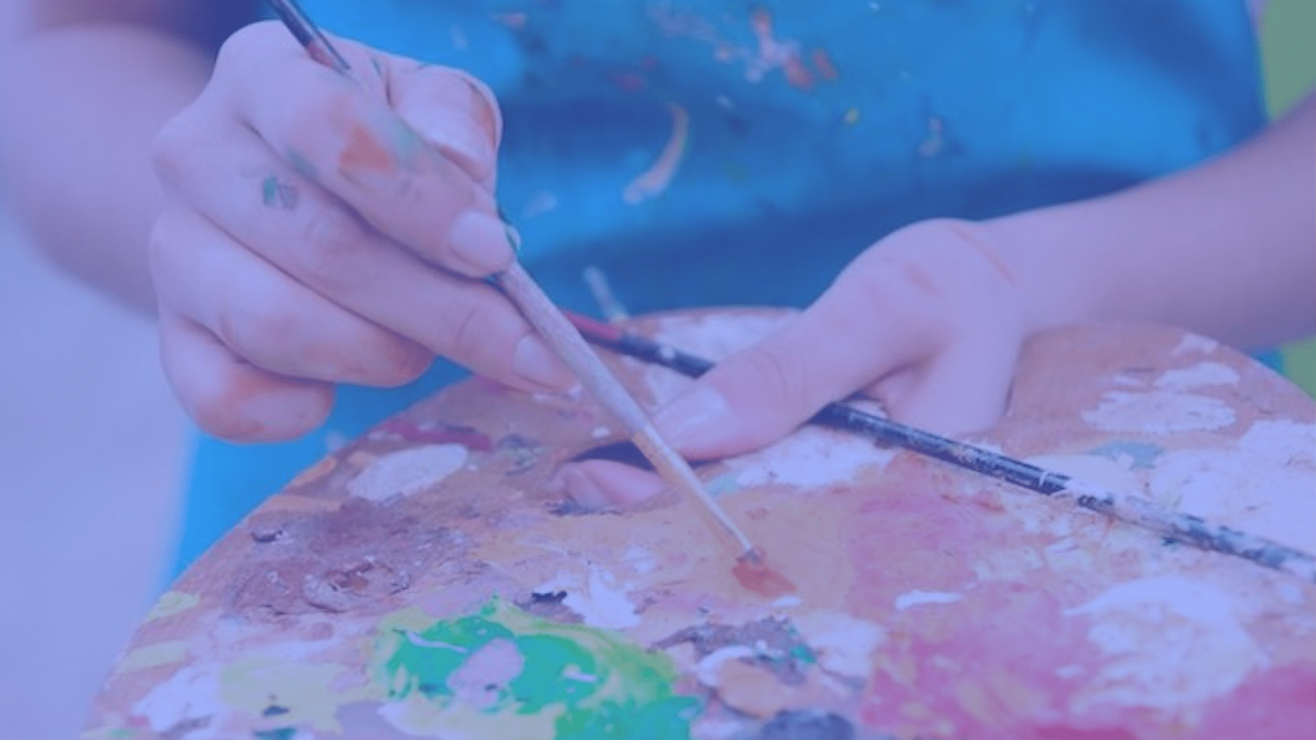 Children Summer Course - Art Classes Malta