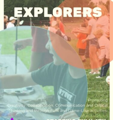 InnovativeKids Malta - EXPLORERS