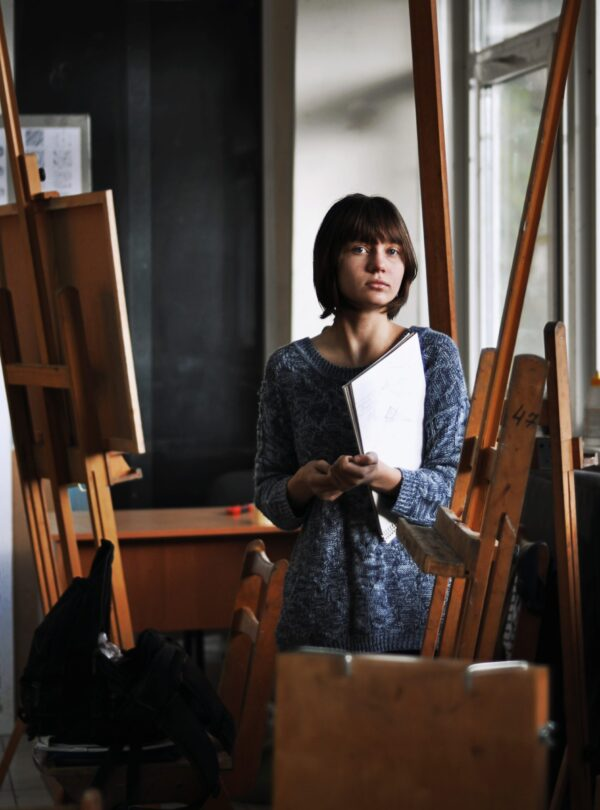 Art Ordinary Level preparation - Art Classes Malta