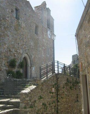chiesa Sclafani