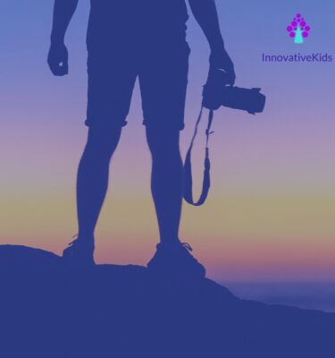 Through my Eyes- A course in narrative photography for young learners | InnovativeKids Malta