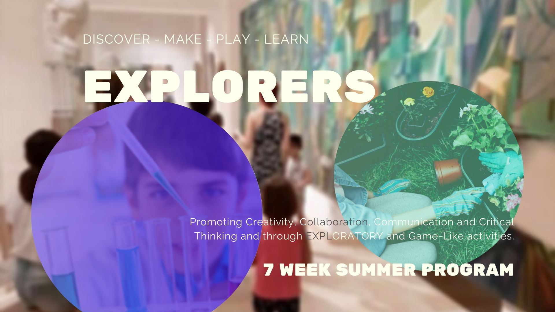 Summer School Malta | Innovative Kids