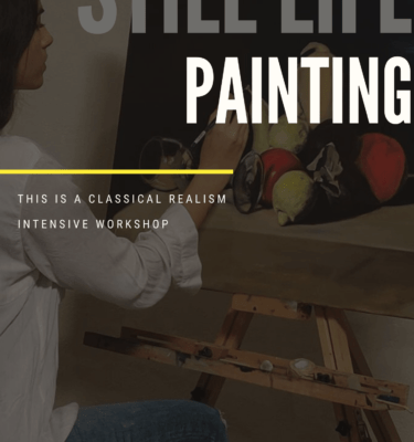 Still Life Painting | Art Classes Malta